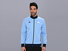 adidas - Argentina Track Top (Wonder Blue/Colligate Navy) - Apparel
