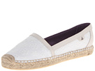 Sperry Top-Sider - Danica (White Eyelet) - Footwear