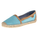 Sperry Top-Sider - Danica (Blue Chambray) - Footwear