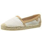Sperry Top-Sider - Danica (Natural Chambray) - Footwear