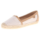 Sperry Top-Sider - Danica (Sand/White Seersucker)