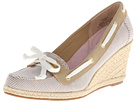 Sperry Top-Sider - Clarens (Sand Engineer Stripe) - Footwear