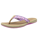 Sperry Top-Sider - Greenport (Pink Anchors)