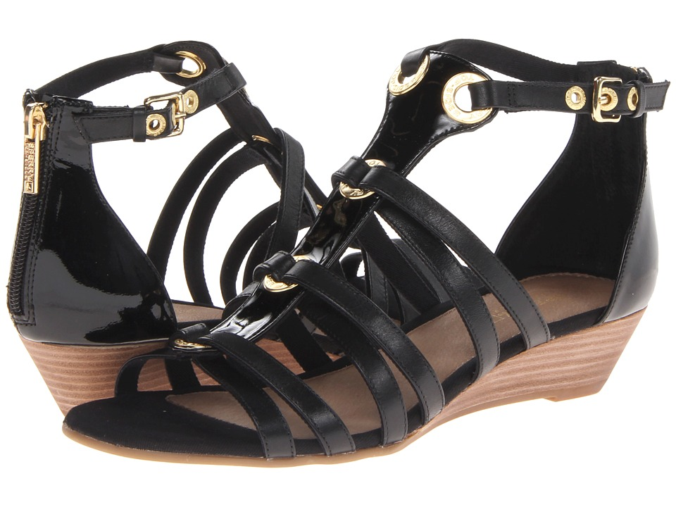 Sperry Top Sider Grace Black Womens Shoes
