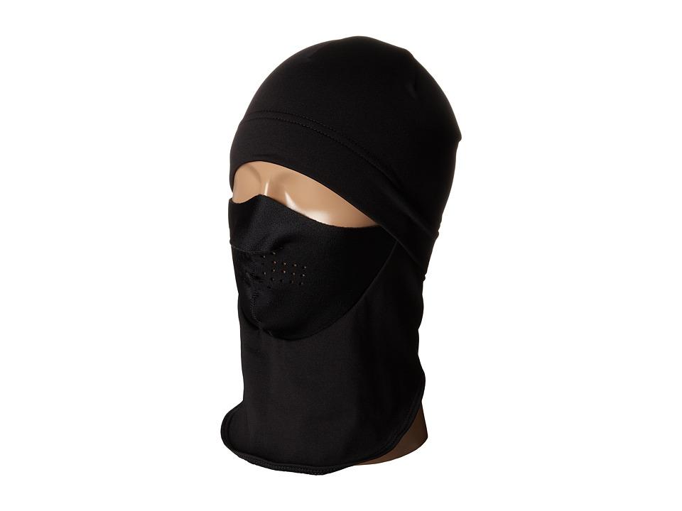 Seirus Dynamax Quick Combo Headliner Black Caps