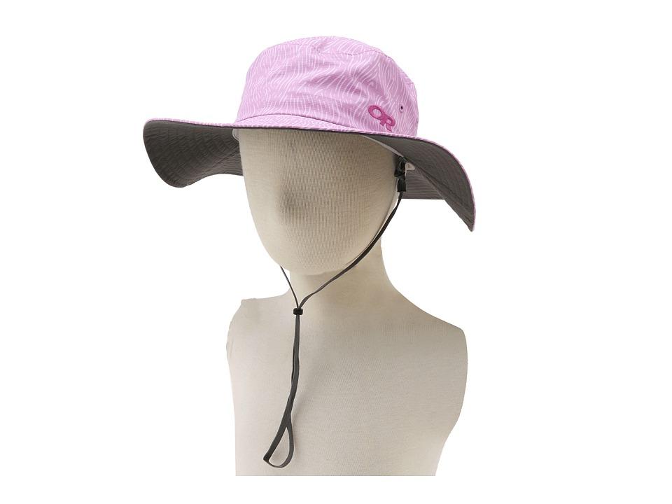 Outdoor Research Sandbox Hat Youth Crocus 1 Safari Hats