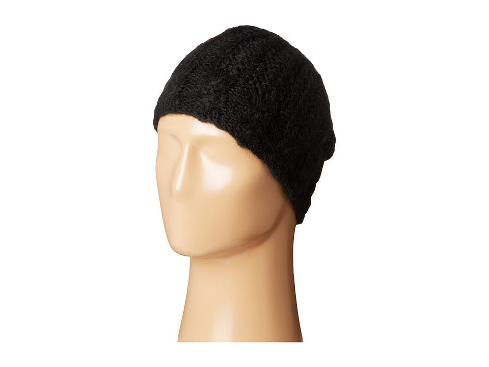 Seirus - Squall Hat (Black) Caps