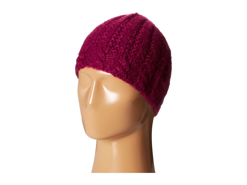 Seirus Squall Hat Violet Caps