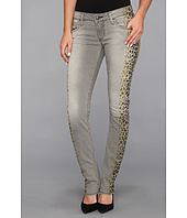 True Religion - Jude Low-Rise Skinny in Sand Drifter