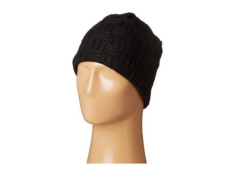 Seirus Clem Hat - Black