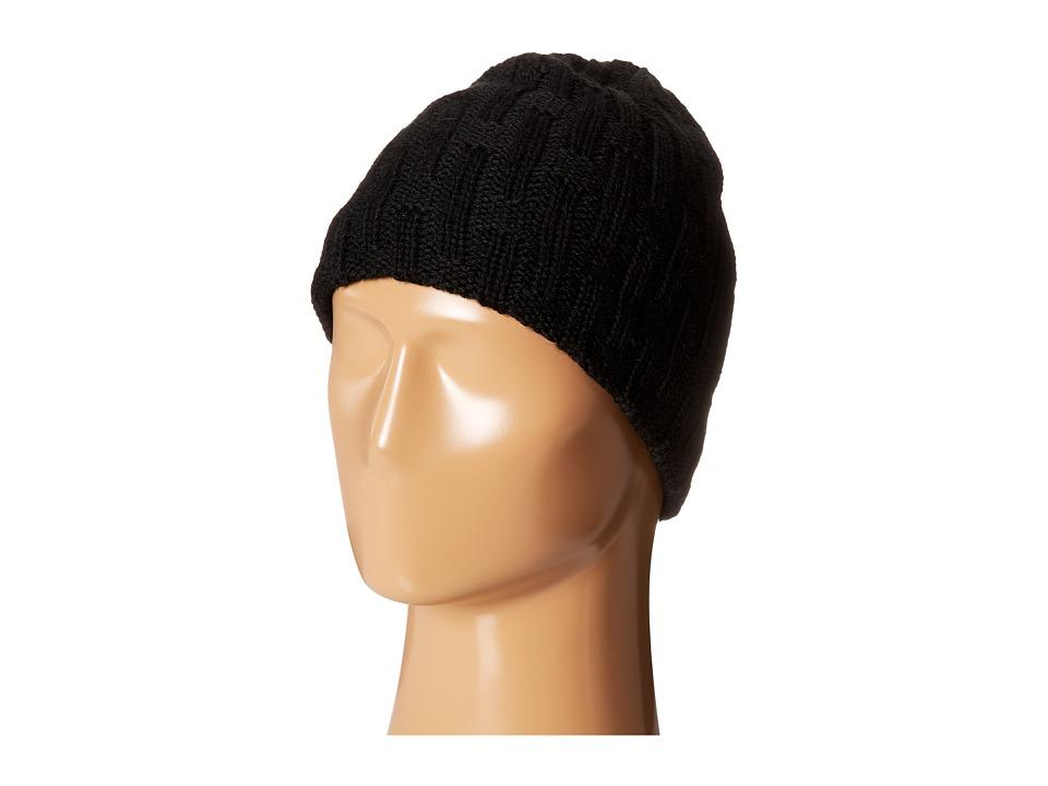 Seirus Shady Hat Black Caps