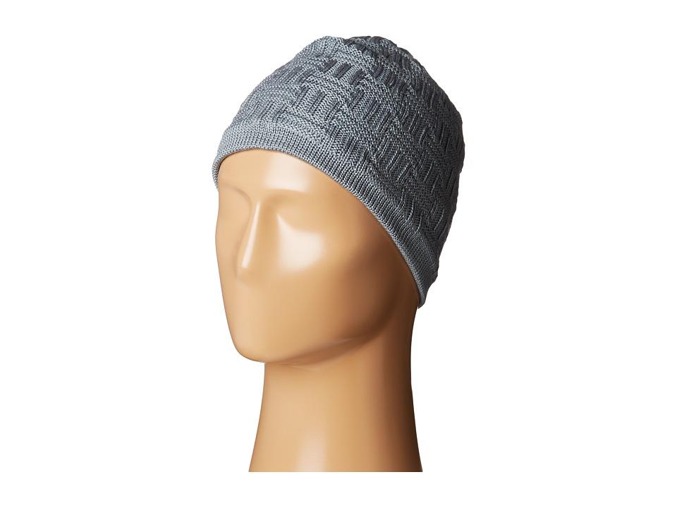 Seirus Clem Hat Gray Caps
