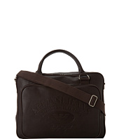 Armani Jeans - Zip Top Briefcase