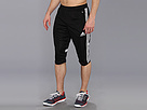 adidas - Condivo 14 Three-Quarter Pant (Black/White)