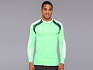 adidas - Onore 14 Goalkeeping Jersey (Green Zest/Amazon Green/White) - Apparel
