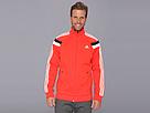 adidas - SE Anthem Jacket (Hi-Res Red/White/Black)