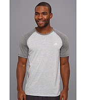 adidas - Ultimate Raglan Short-Sleeve Tee