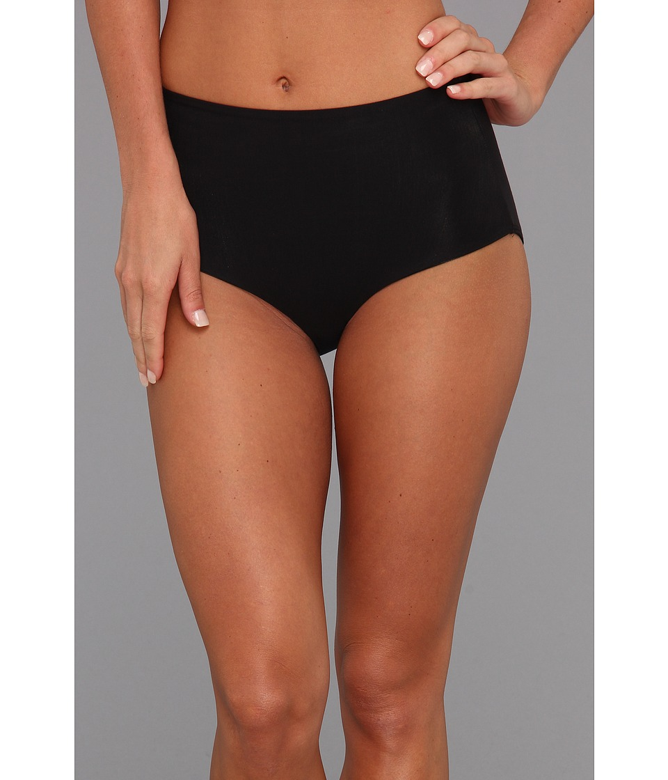 Spanx Heaven Brief Black Womens Underwear