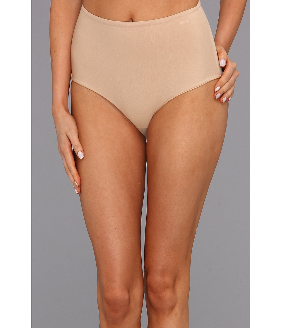 Spanx Heaven Brief Natural Womens Underwear