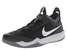 Nike - Nike Zoom Crusader (Black/Dark Grey/Metallic Silver)
