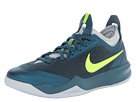 Nike - Nike Zoom Crusader (Night Factor/Pure Platinum/Vivid Blue/Volt)