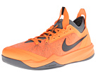 Nike - Nike Zoom Crusader (Atomic Orange/Cool Grey/Glacier Ice/Anthracite)