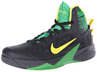 Nike - Zoom Hyperfuse 2013 (Black/Apple Green/Yellow Strike)