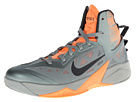 Nike - Zoom Hyperfuse 2013 (Mica Green/Atomic Orange/Anthracite)
