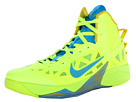 Nike - Zoom Hyperfuse 2013 (Volt/Bright Citron/Vivid Blue)