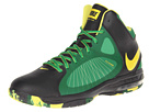 Nike - Air Max Actualizer II (Black/Apple Green/Apple Green/Yellow Strike)
