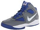 Nike - Zoom Born Ready (Cool Grey/Game Royal/White)