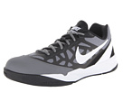 Nike - Zoom Attero II (Cool Grey/Black/White)