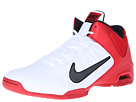 Nike - Air Visi Pro IV (White/University Red/Black/Anthracite)