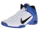 Nike - Air Visi Pro IV (White/Game Royal/Black)