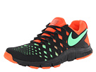 Nike - Free Trainer 5.0 NRG (Black/Neo Lime/Total Orange)