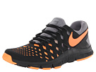Nike - Free Trainer 5.0 NRG (Black/Atomic Orange/Cement Grey)