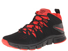 Nike - Free Trainer 7.0 (Black/Light Crimson)