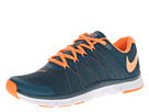 Nike - Free Trainer 3.0 (Night Factor/White/Atomic Orange)