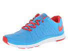 Nike - Free Trainer 3.0 (Vivid Blue/White/Light Crimson)