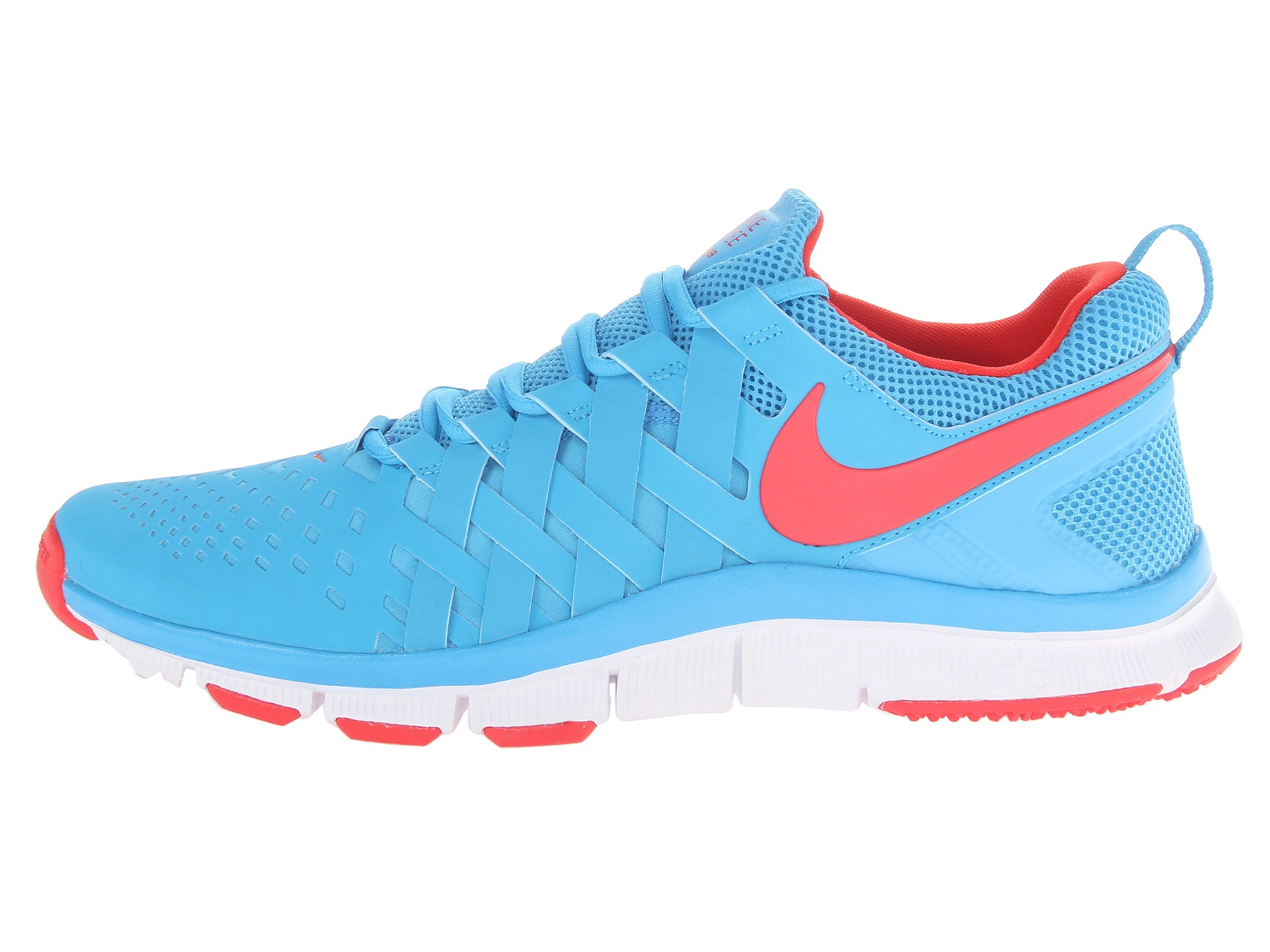 8f75e4d70a6 Zappos Nike Free Trainer 5.0