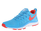 Nike - Free Trainer 5.0 (Vivid Blue/White/Light Crimson)