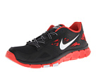 Nike - Flex Supreme TR 2 (Black/Light Crimson/White)