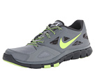 Nike - Flex Supreme TR 2 (Cool Grey/Anthracite/Volt)