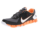 Nike - Flex Show TR 2 (Dark Grey/Black/Atomic Orange/White)