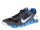 Nike - Flex Show TR 2 (Black/Dark Grey/Photo Blue/White)