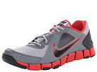 Nike - Flex Show TR 2 (Wolf Grey/Cool Grey/Light Crimson/Black)