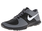 Nike - FS Lite Trainer (Black/Cool Grey/White)
