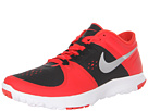 Nike - FS Lite Trainer (Black/Light Crimson/Metallic Silver)