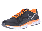 Nike - Dual Fusion TR 5 (Dark Grey/Total Orange/Dark Grey)