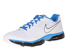 Nike - Dual Fusion TR 5 (White/Photo Blue/White)
